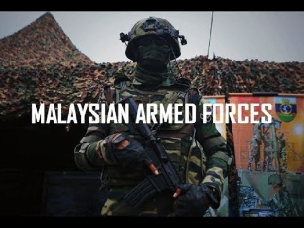 Malaysian Armed Forces