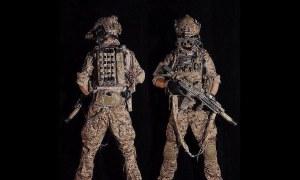 Naval Special Warfare Development Group (DEVGRU / SEAL Team Six)