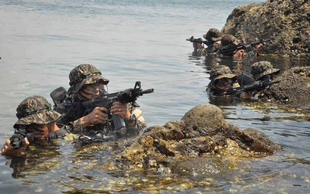 Naval Special Operations Group (NAVSOG)