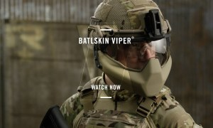 Revision's Batlskin Viper Head Protection System