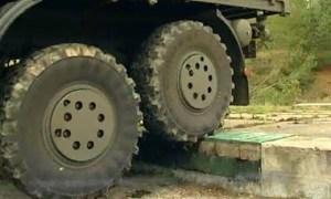 Tatra T810 Medium Truck