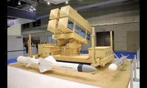 MBDA Coastal Defence System for Qatar Navy at DIMDEX 2018