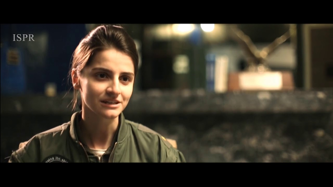 Pakistan Armed Forces: Sisters in Arms