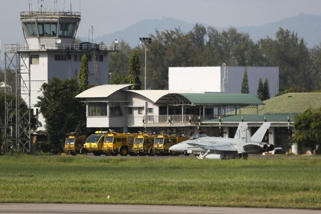 Australia to invest in RMAF Base Butterworth