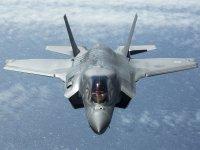 Lockheed Martin F-35 Lightning II Jet Fighter Wallpapers