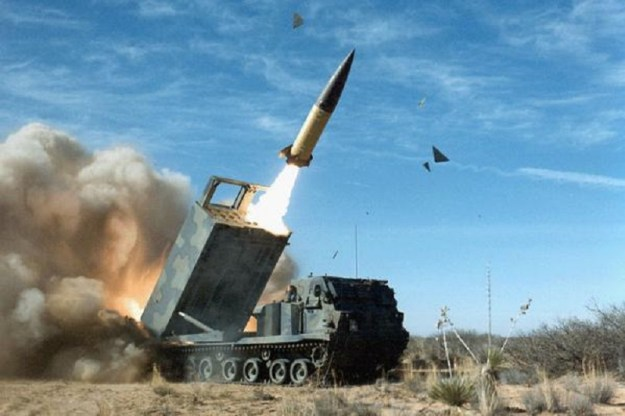 Lockheed Martin Missile and Fire Control tapped for guided missile support