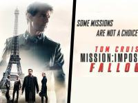 How they filmed Tom Cruise jumping out of a plane in Mission: Impossible — Fallout