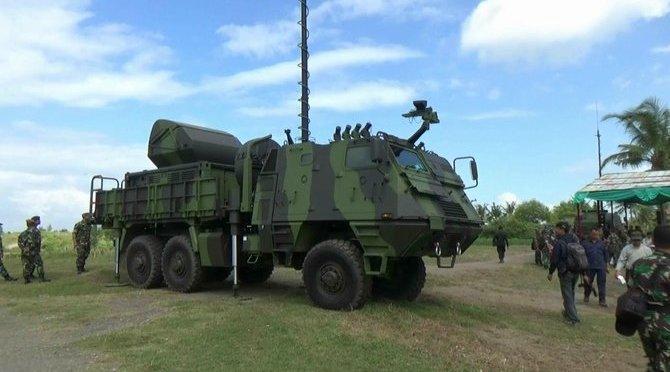 Rheinmetall Air Defence awarded €20 million contract for Fieldguard systems