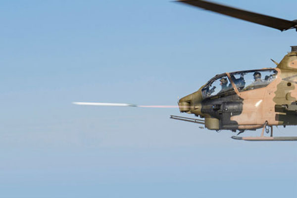 Roketsan Cirit Air-to-surface missile