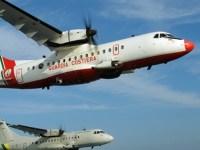 ATR 42 MP fleet