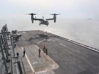 ROKN Dokdo-class Landing Platform Helicopter (LPH)