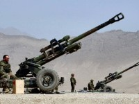 Nexter LG1 105 mm Light Towed Howitzer