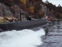 JFD SEAL Carrier SDV