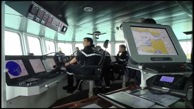 L'Adroit Offshore Patrol Vessel (OPV)