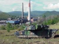 Nexter Group Leclerc Main Battle Tank