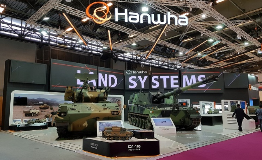 Hanwha Land Systems