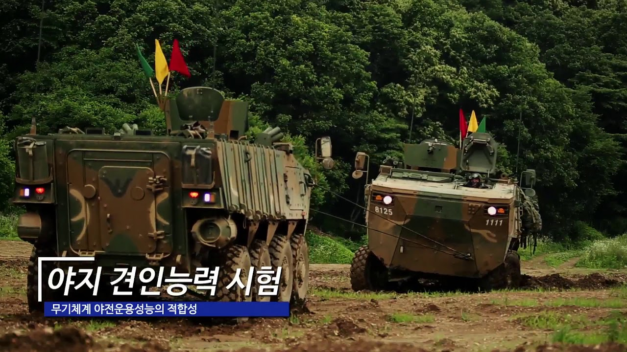 K808 8x8 Armored Personnel Carrier