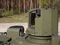 Rheinmetall Boxer with Lance turret