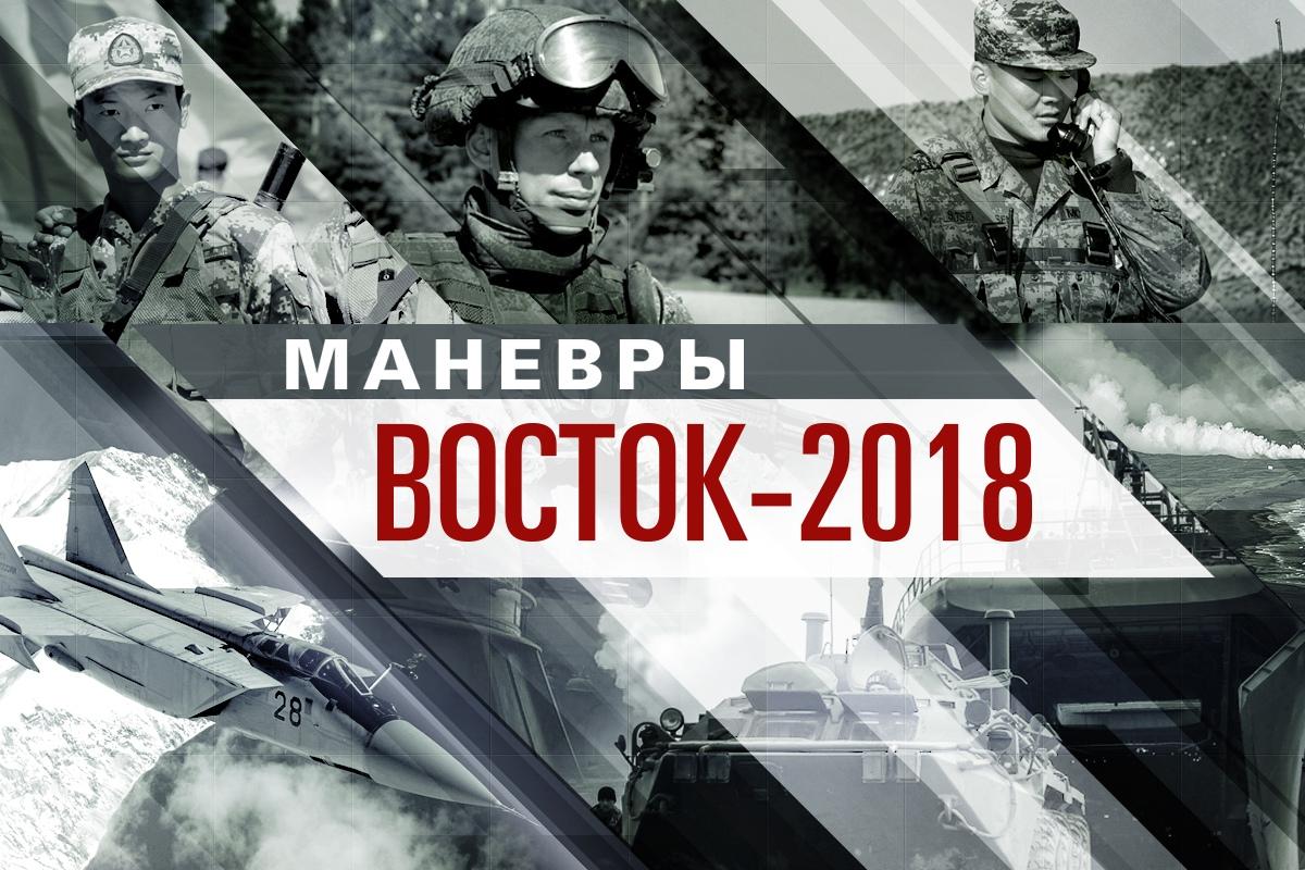 Vostok 2018