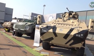 What you can expect to see at AAD 2018 Aerospace and Defense Exhibition in South Africa