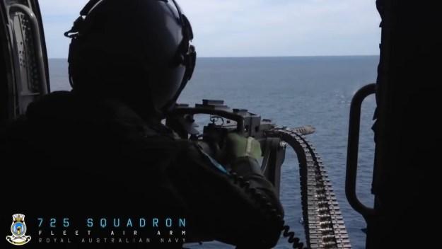 725 Squadron RAN