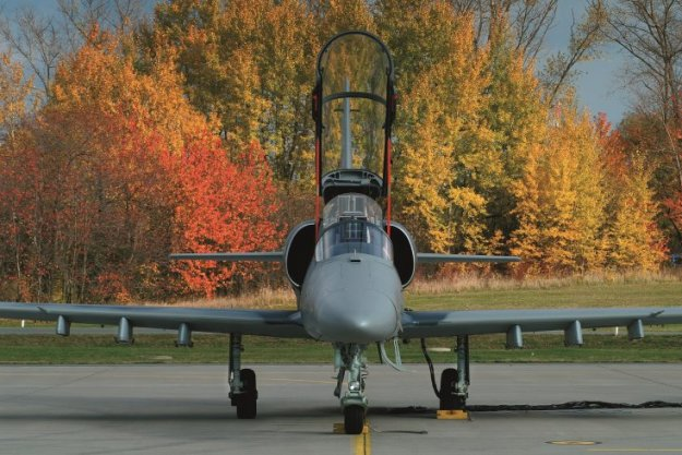 Aero L-159 Light Attack and Jet Trainer Aircraft