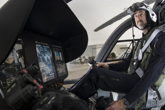 Airbus Helicopters HForce