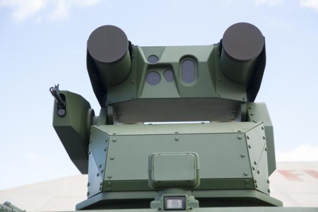 ARCT Anti-Tank Remote Controlled Turret