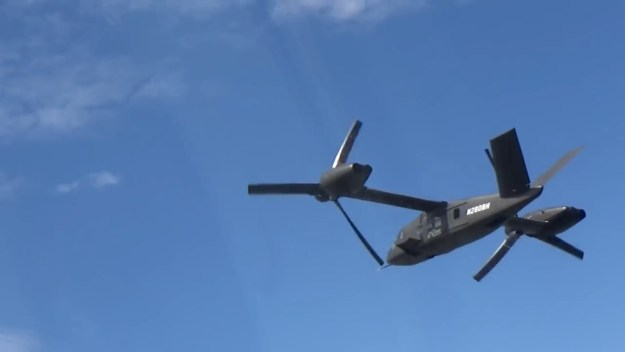 Bell V-280 Valor Vertical Lift Aircraft