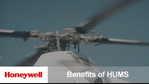 Honeywell Defense Health and Usage Monitoring Systems (HUMS)