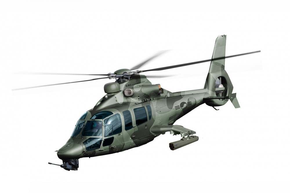 KAI Light Armed Helicopter (LAH)