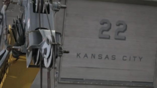 USS Kansas City (LCS-22)