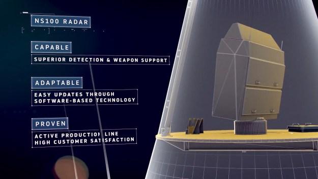 Arrowhead 140 General-Purpose Light Frigate (Type 31e)