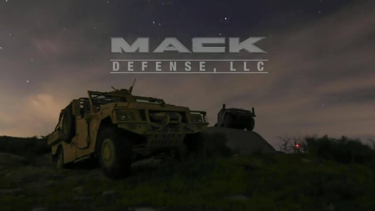 Mack Defense