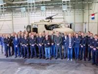Netherlands Marine Corps DMV Anaconda 4×4