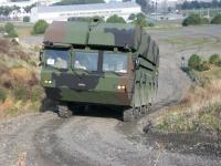 OTTER Armored Amphibious Assault Bridge (AAAB)