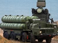 Russia to deploy S-400 Triumph air defense system to Crimea
