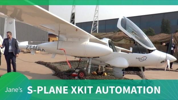 S-PLANE Automation xKIT