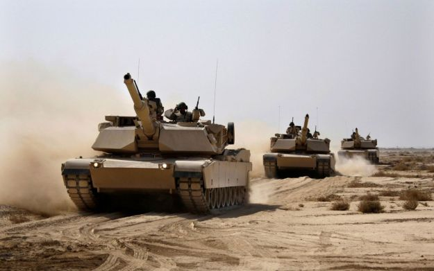 US to sell Morocco 162 Abrams tank upgrades for an estimated cost of $1.259 billion