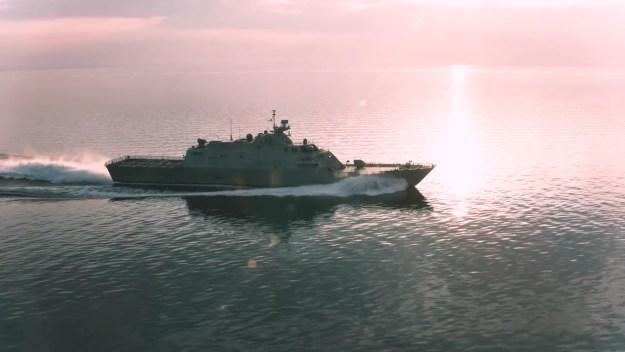 USS Wichita (LCS-13)