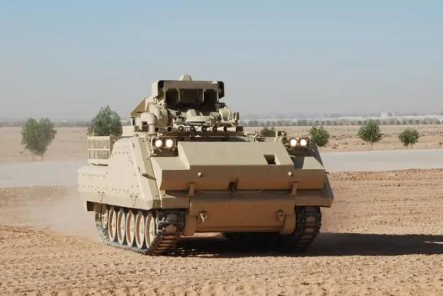 M901A4 Anti-Armor