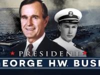 President George H.W. Bush's Naval Service