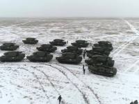 Russian Air Defence Troops