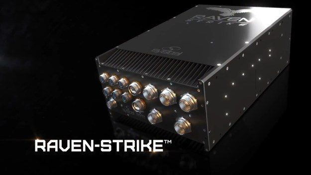 Systel Introduces Raven-Strike Next-Generation Mission Computer