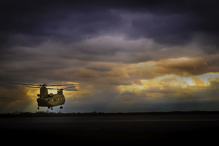 Boeing awarded $78.8M to upgrade Spain CH-47D fleet to -F standard