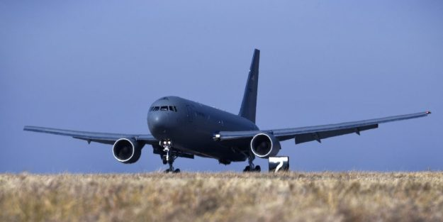Boeing Delivers First Two KC-46A Pegasus Tankers to U.S. Air Force