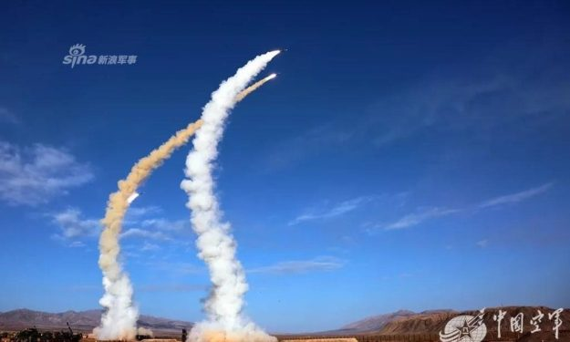 China successfully completes trials of S-400  air defense system