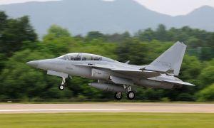 KAI FA-50 Fighting Eagle Light Combat Aircraft