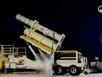 Israel Successfully Tests Arrow 3 Anti-ballistic Missile System