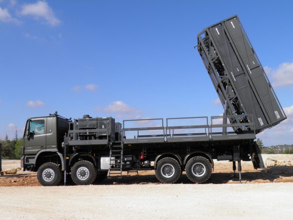 Philippine Air Force selects Rafael SPYDER for Ground-Based Air Defense System
